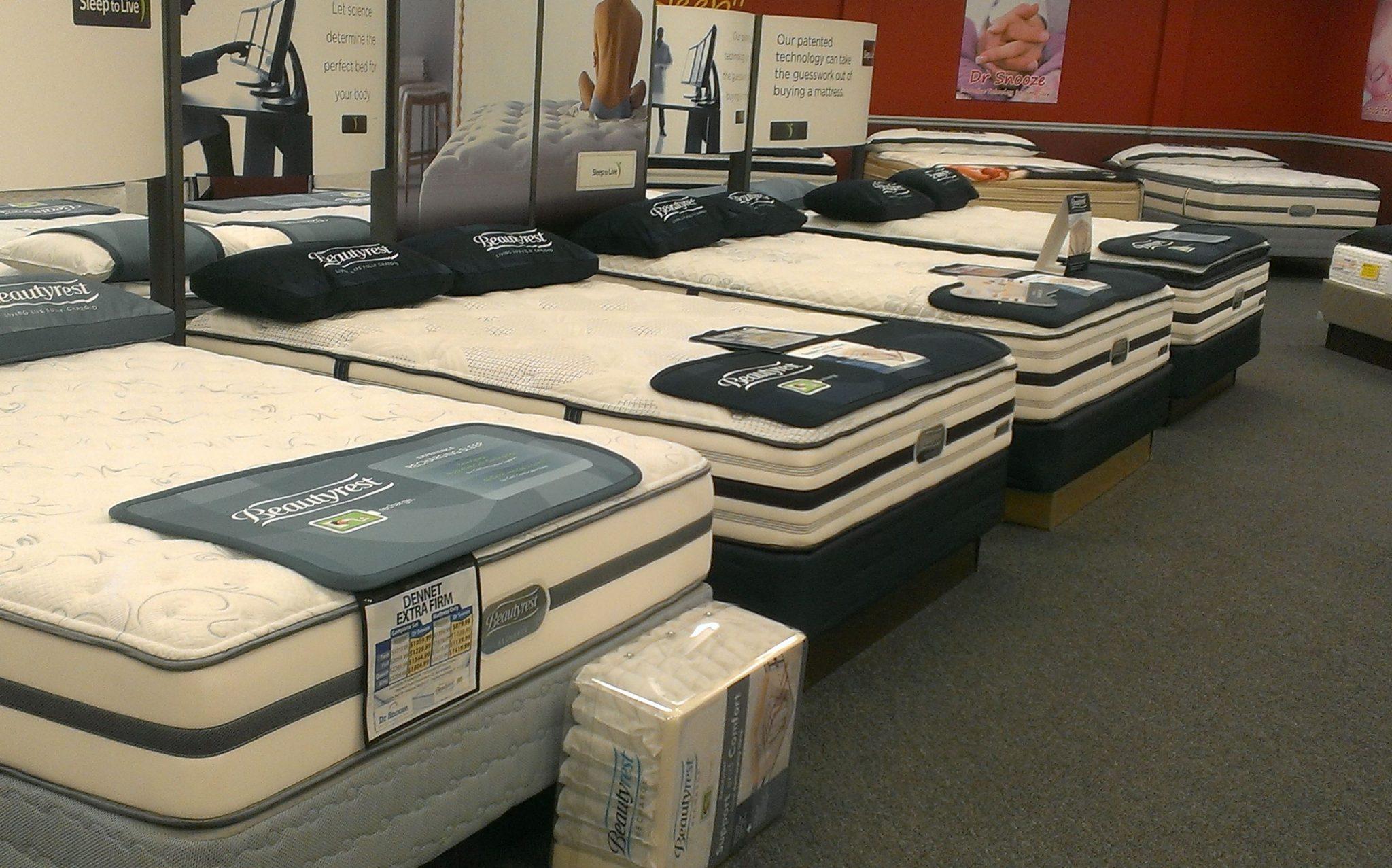 Mattress City in Gautier, MS - Sleep Better Tonight (228) 522-3201
